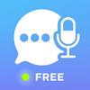 Traductor de voz y diccionario sin internet - hablar y traducir lenguas extranjeras.