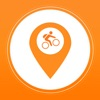 Find My Bike - Motorbike & Bicycle Parking Tracker app for iPhone/iPad