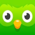 Duolingo: Изучай английский и другие языки бесплатно icon