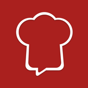 Chefter - Real Time Culinary Guidance icon