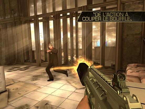 Screenshot #4 pour Deus Ex: The Fall