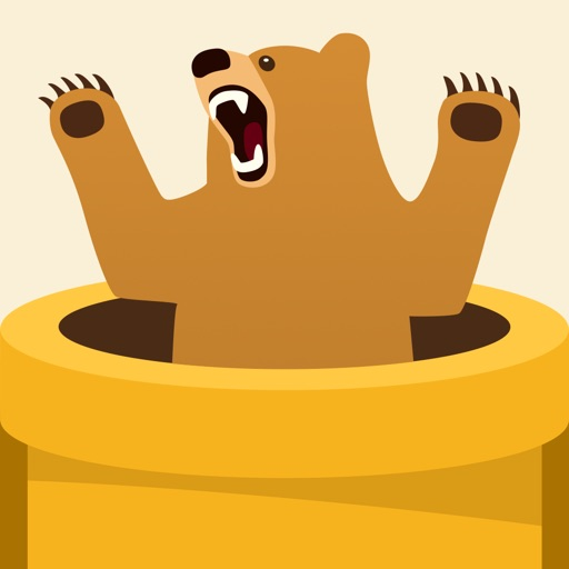 TunnelBear Free VPN - Unlimited Secure VPN Proxy