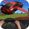 Flying Racing In Car agame racing car games