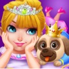 Princess Pet School - Royal Puppy Care Salon