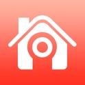 AtHome Camera - Home security, video surveillance icon