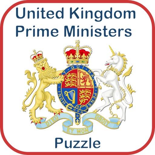 UK PM Puzzle iOS App