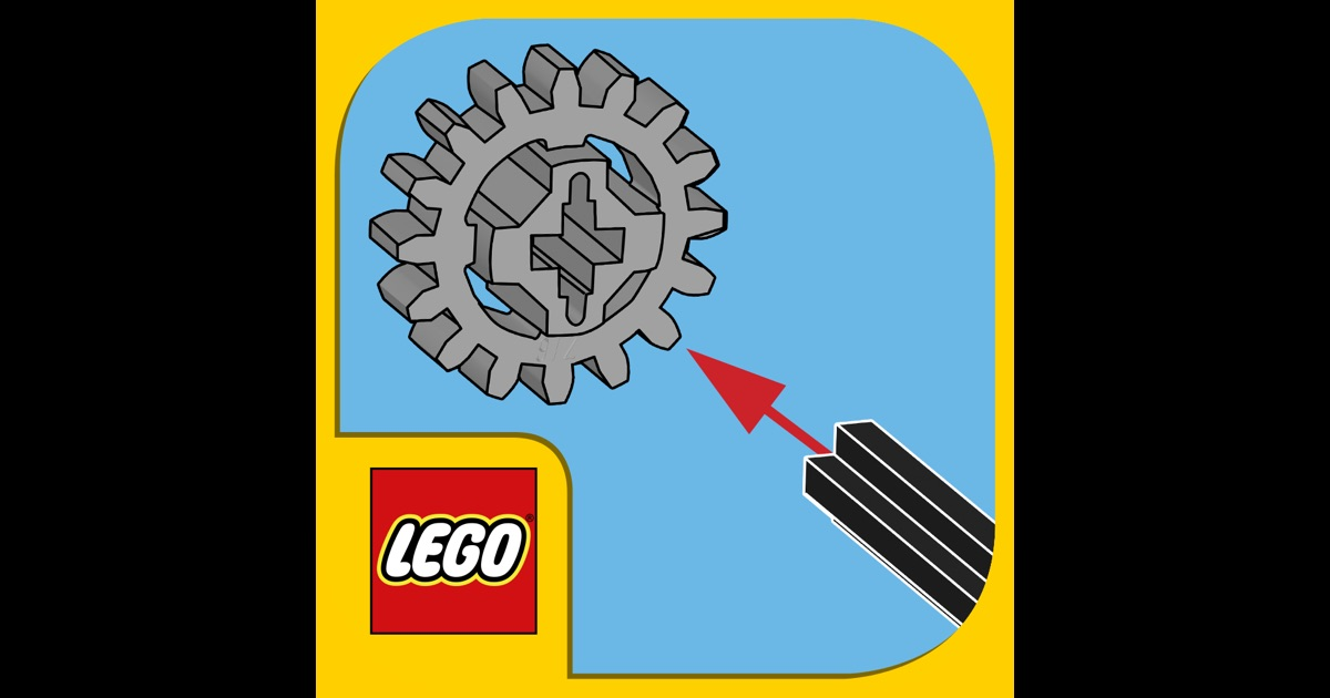 Lego building instructions dans l app store for House construction app