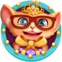 Haustiershow Süße Spiele für Mädchen. Mode-Spiel icon