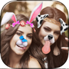 Face Swap Sticker.s– Funny Photo Montage Game Free