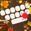 Thanksgiving Day Keyboards – Have The Best Autumn Holiday Keyboard Skins & Themes