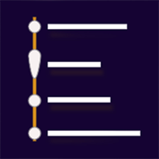 Pendo - Write Notes, List To-Dos, Plan Calendar & Share Ideas icon