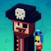 Pirate Craft Cube: Исследование острова сокровищ