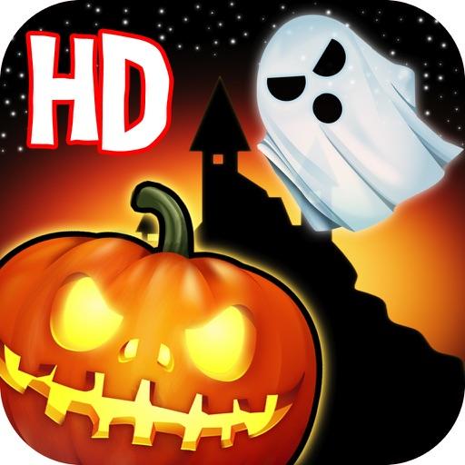 Pumpkin jumps HD iOS App