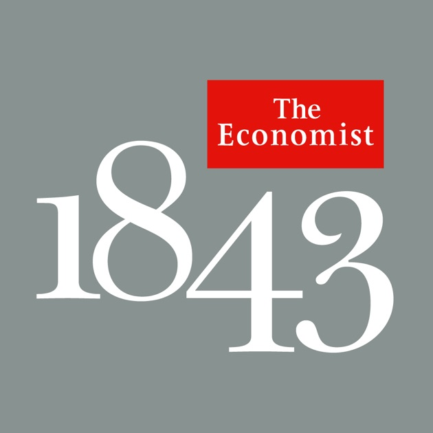1843 The Economist's ideas, culture and lifestyle magazine.