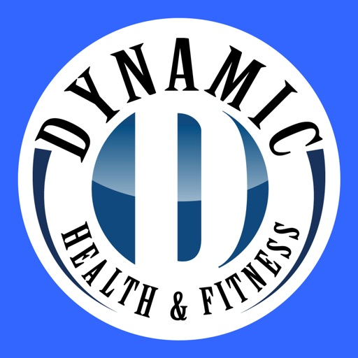 Dynamic Health and Fitness.