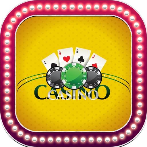Epic Iceberg Casino Slots - Free Slots Mania iOS App