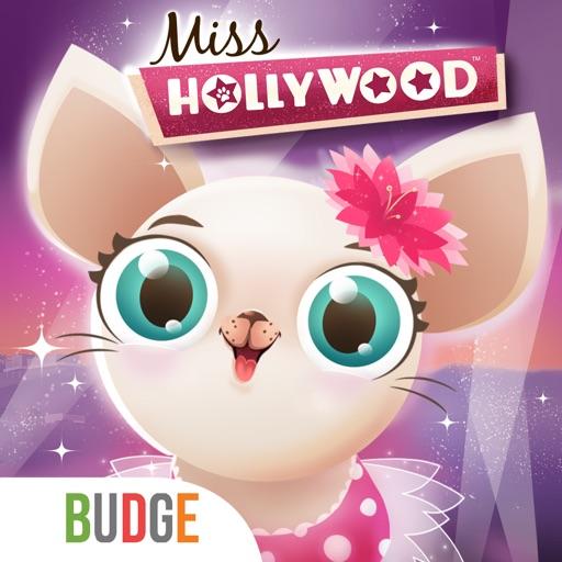Miss Hollywood: 灯光、照相、时尚! - 宠物冒险
