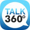 Talk360 - llamadas a bajo costo