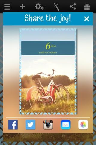 Countdown‼ screenshot 3