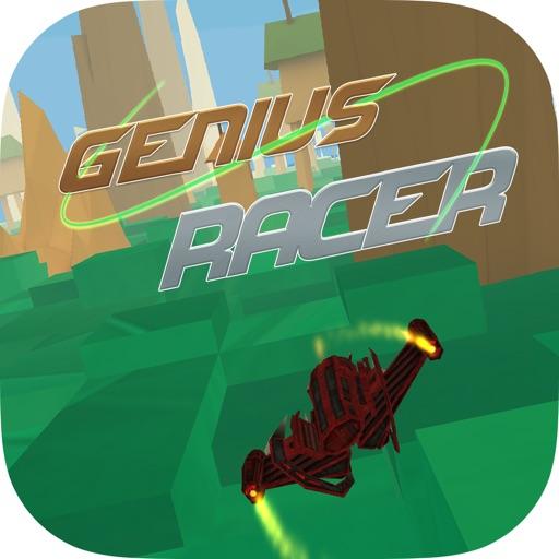 Genius Racers iOS App