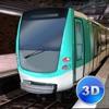 Paris Subway Simulator 3D