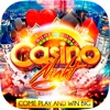 A Super Casino Master Royale Slots Game