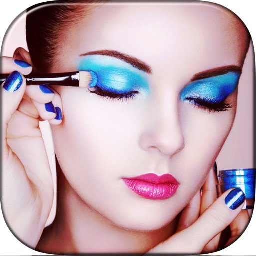 Красота макияж