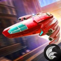 Space Racing 3D: Skyfall