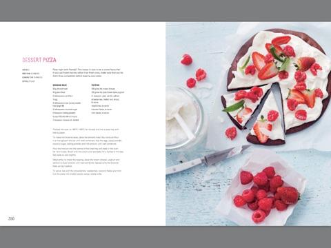 The bikini body 28 day healthy eating lifestyle guide by kayla screenshot 5 fandeluxe Choice Image