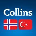 Audio Collins Mini Gem Norwegian-Turkish Dict icon