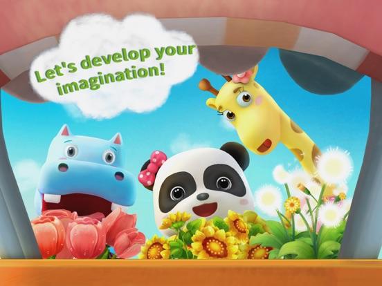 Snímek obrazovky iPadu 4