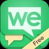 WeSpeke Chat - free