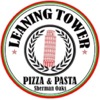 Leaning Tower Pizza