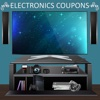 Electronics Coupons, TV Coupons, Camera Coupons crate and barrel coupons