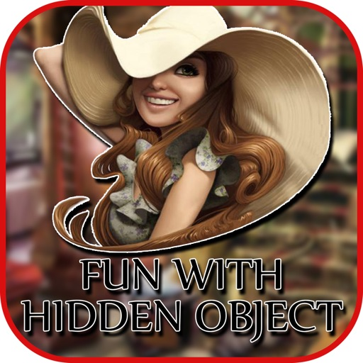 Quess The Riddles Hidden Object iOS App