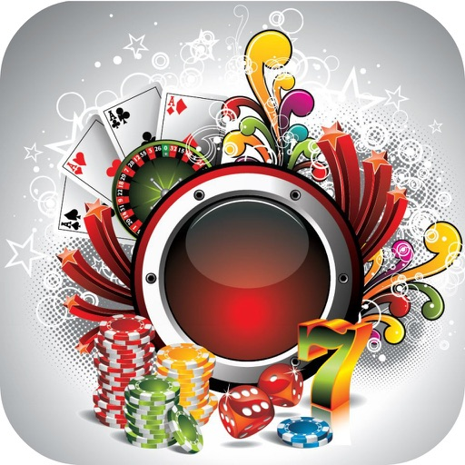Poker Casino Game! Best Deal Poker Game Mania iOS App