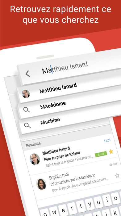 download Gmail – l'e-mail Google apps 4