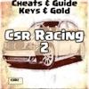 Cheats For Csr Racing 2 - Free Keys