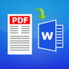 PDF To Word Lite By Fuhail