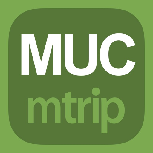 慕尼黑旅行指南-Munich Guide【可创建个性化行程】