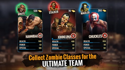 Zombie Deathmatch Screenshots