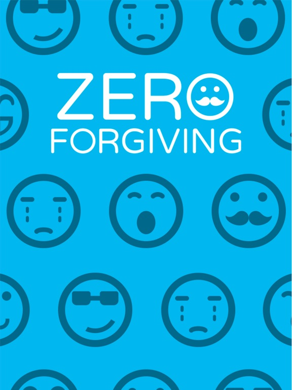 Zero Forgiving Screenshots