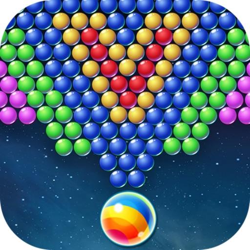 Mr Bubble Pop iOS App