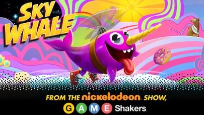 Sky Whale - a Game Shakers App screenshot one