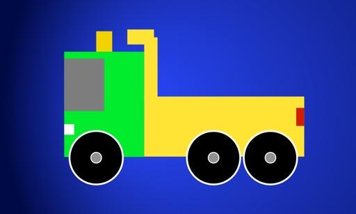 Shape Trucker iOS App