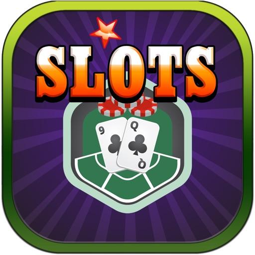 Richest Casino Club - Texas Hold Star Night iOS App