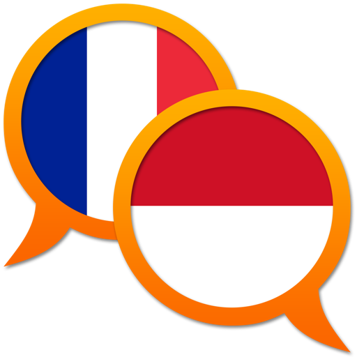 French Indonesian dictionary