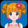 Anime Princess : Dress up