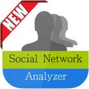 Social Network Analyzer icon