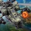 Gunship In Air - Spectacular Game Of Pure Adrenaline